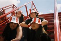 "KFC Russia ""Bucket hat"" by Wieden & Kennedy Amsterdam"