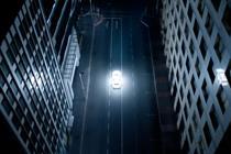 "BMW ""Discover the BMW Plug-in Hybrid range"" by FCB Inferno"