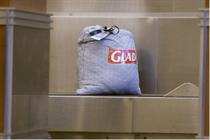 Glad puts trash bag through travel hell in 'Torture Tests' for FCB Chicago campaign