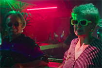"""Heineken """"The night is young"""" by Publicis Italy and Le Pub"""