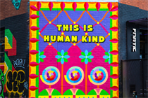 """British Red Cross """"This is human kind"""" by VCCP"""