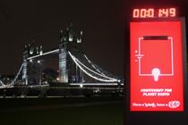 "KitKat ""#SwitchOff"" by J Walter Thompson London"