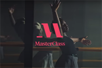 MasterClass asks people to own their own story in new campaign