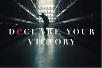 New Balance drops heart-pumping ad with IDENTITY and ACE for new 'Fearlessly Independent' slogan