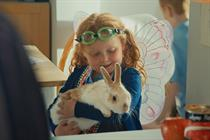 """Premier Foods """"Oxo family"""" by J Walter Thompson London"""