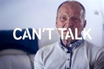 "Parkinson's UK ""Time for can"" by Blonde"