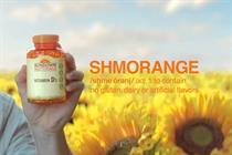 "Can Droga5 make ""shmorange"" happen?"