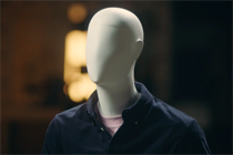 """Spoke """"Jack 'the not so standard' mannequin"""" by Mother"""