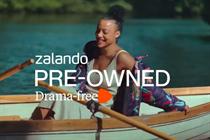 """Zalando """"Drama-free"""" by Kolle Rebbe"""