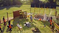 B&Q and Westland launch TV campaigns aimed at peak season gardeners