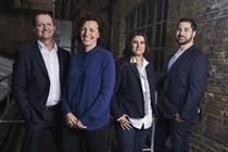 TH_NK hires Amaze chiefs for new management team