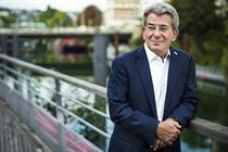 Michel Landel, Sodexo: 'We cannot do what we want without engaged people'