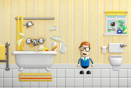 Energy Saving Trust 'dave' by Mother London