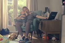 TV Licensing 'busy' by AMV BBDO