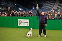 John Smith's 'dog show' by TBWA\ London