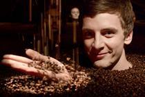 Costa 'coffee heads' by Karmarama