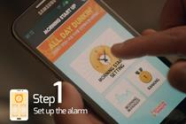 """Dunkin' Donuts """"Morning Start-Up"""" by Cheil Worldwide"""