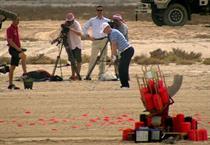 PGA European Tour 'clay pigeon golf shot' by Saatchi & Saatchi