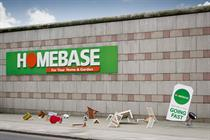 "Homebase ""going fast"" by Leo Burnett"