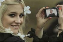 MySpace 'fan video' by BBH