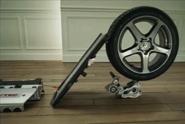 Honda 'cog' by Wieden & Kennedy