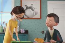 Lloyds TSB 'Money Manager' by RKCR/Y&R