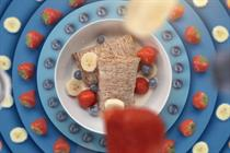 Shredded Wheat 'top it' by McCann Erickson London