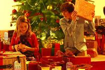 Daily Mail 'The Mail Rewards Christmas Club' by M&C Saatchi