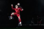 Konami 'Pro Evolution Soccer 2010' by Frontroom