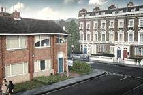 Zoopla 'talking houses' by VCCP Blue