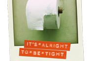 Comtel Creative 'its alright to be tight' by Whybin\TBWA\Tequila
