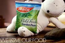 Birds Eye 'dedication' by AMV BBDO