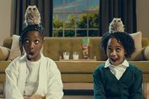 "McVitie's BN ""sweeet"" by Grey London"