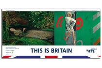 Tate Britain 'This is Britain' by Fallon