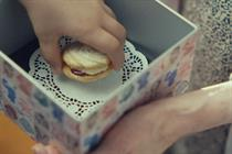 Mr Kipling 'grandma's tin' by 101