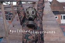 "ClientEarth ""Poisoned playgrounds"" by BMB"