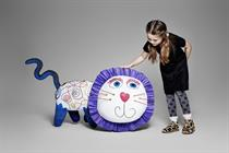 """V&A Museum of Childhood """"The Imaginary Friend Collection"""" by Abbott Mead Vickers BBDO"""