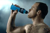 Powerade 'Rooney vs Rooney' by Mother London