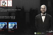 Xbox 'Batman: Arkham City' by Weapon7