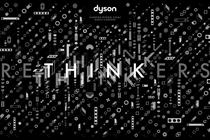 """Dyson """"Rethinkers"""" by Livity"""