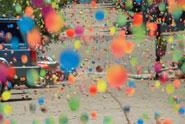 Sony Bravia 'balls' by Fallon