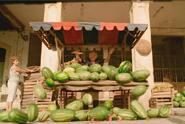 Rubicon 'watermelon' by The Minimart