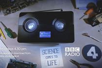 BBC Radio 4 'science' by Devilfish