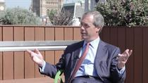 """Lastminute.com """"Farage loves Europe"""" by Adam & Eve/DDB"""