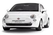 Fiat 500 'everyday masterpiece'