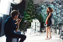 """House of Fraser """"be you no matter who, this Christmas"""" by 18 Feet & Rising"""