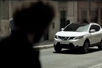 "Nissan Europe ""Never second best"" by TBWA\G1"