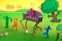 "Public Health England ""Change4Life - 10 Minute Shake Up"" by M&C Saatchi"
