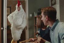 """AHDB Pork """"Cheat on chicken"""" by George & Dragon"""
