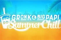 Dunkin' Donuts 'Summer Chill' by SapientNitro